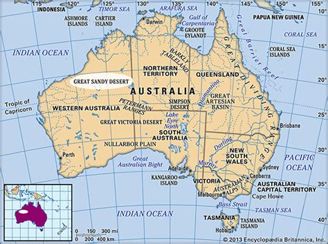 australian desert map great desert plants animals weather