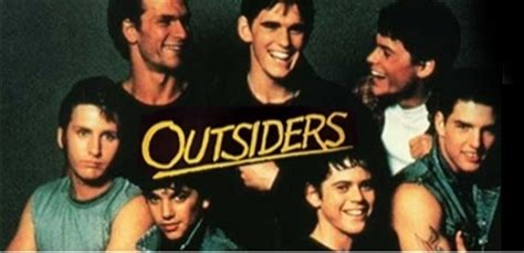 the brat pack images the outsiders wallpaper and