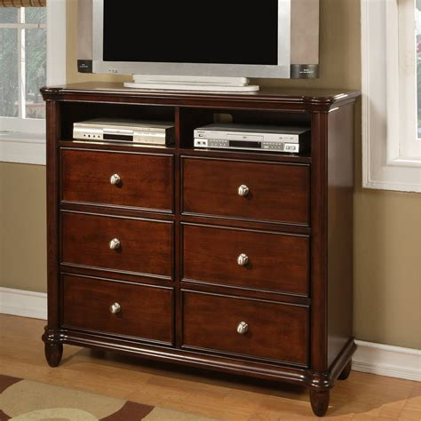 Media Chest With Drawers by Media Chest Homesfeed
