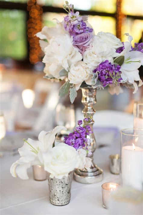 Romantic & Elegant Lavender Wedding   Every Last Detail