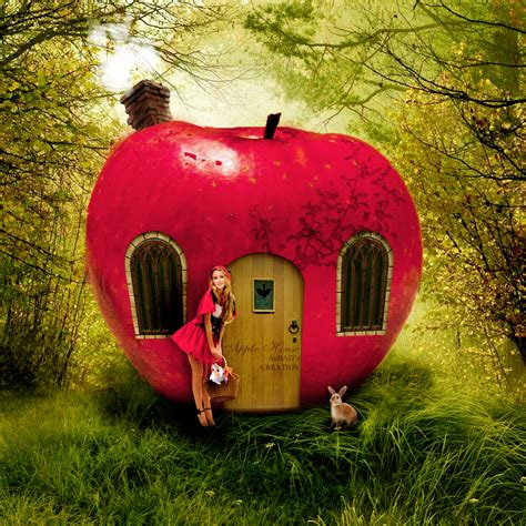 apple house apple house by anbad on deviantart