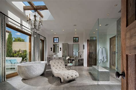 gorgeous bathroom 23 gorgeous bathrooms that unleash the radiance of skylights