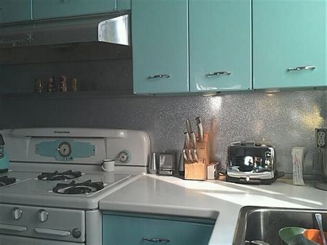 vintage kitchen backsplash 8 best images about all things aqua on cookie