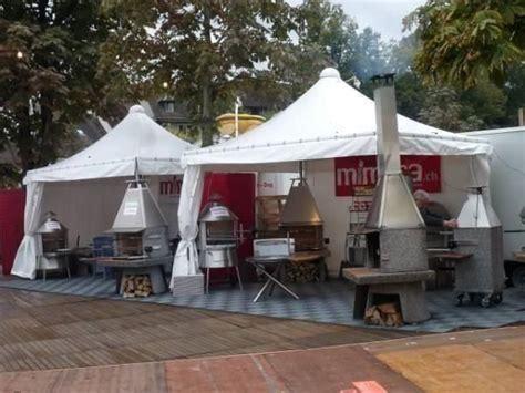Marktpavillon Kaufen by Verkaufszelt Messezelt Getr 228 Nkepavillon Kaufen Auf Ricardo Ch