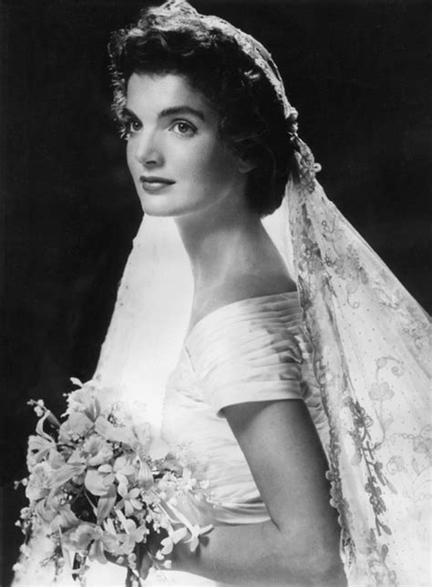 jackie kennedy jackie and john kennedy s iconic wedding my wedding