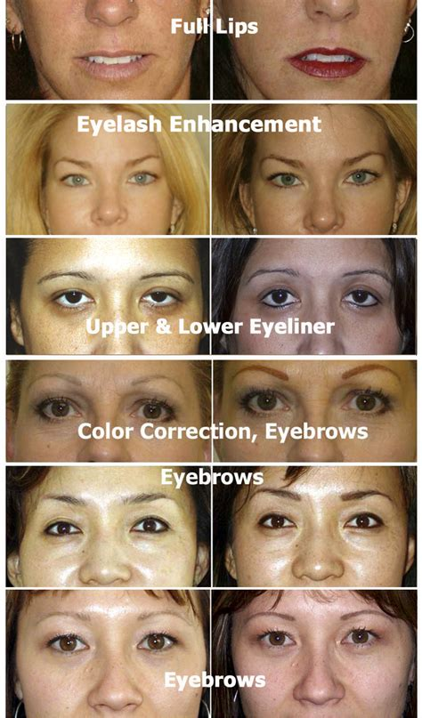 permanent makeup in phoenix scottsdale arizona