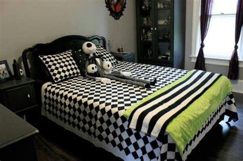 jack skellington bedroom cute bedroom room bed