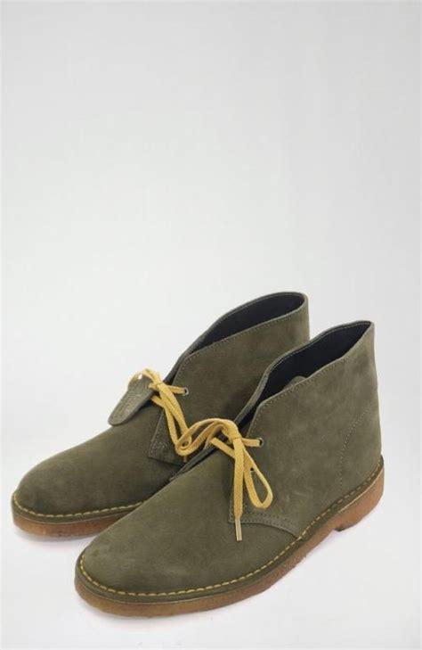 clarks originals desert boot tobacco suede buy clarks