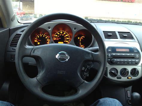 2005 Nissan Altima Engine, 2005, Free Engine Image For ... Nissan Altima 2003 Interior