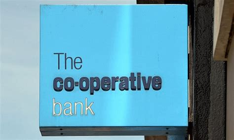 cooperative bank sign in co op bank s bad publicity has led to 300 savers a day