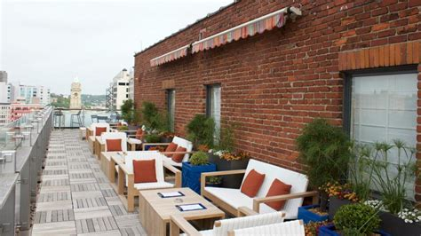 top bars in cincinnati three cincinnati hotel rooftop bars that are worth a visit