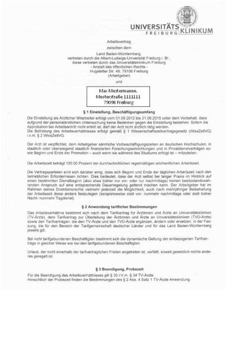 Kostenlose Vorlage Arbeitsvertrag Diemedizinerberater De Arbeitsvertrag