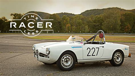 Vintage Alfa Romeo This Is What It Means To Be A