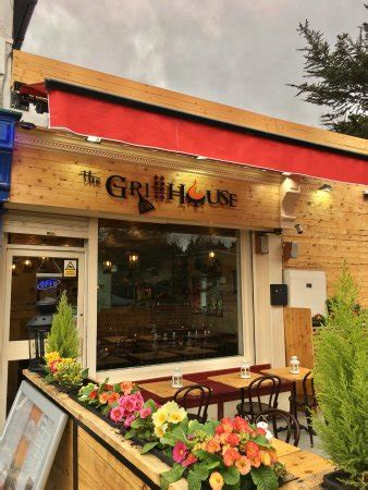 Housse Grill by The Grill House Picture Of The Grill House Swords