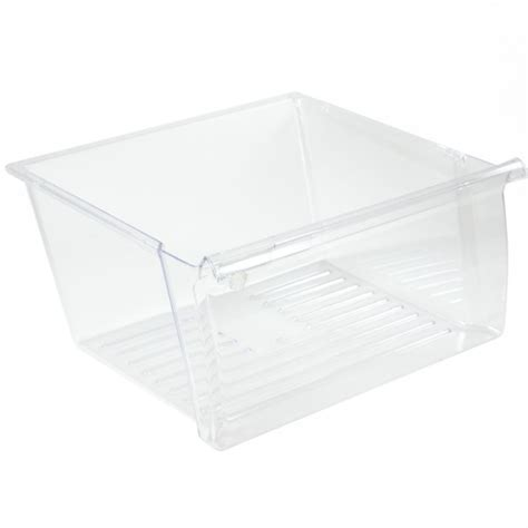 Kenmore Crisper Drawer by Kenmore 106 57789703 Crisper Drawer Clear Genuine Oem