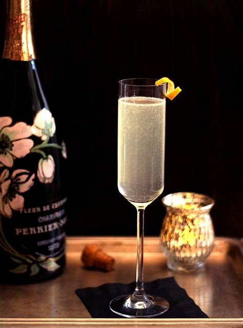 new years cocktail ideas the event weddings