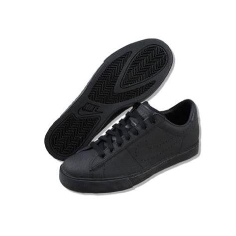 nike sweet classic leather premium mens skate shoes