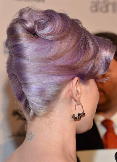 cute trendy updo hairstyles for tweens kelly osbourne trendy updo hairstyles for prom popular