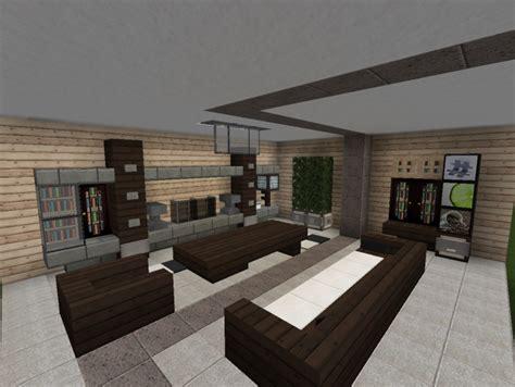 minecraft modern living room 3 modern living room designs minecraft project