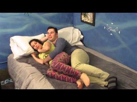 comfortable cuddling positions how to spoon with cuddle up to me youtube