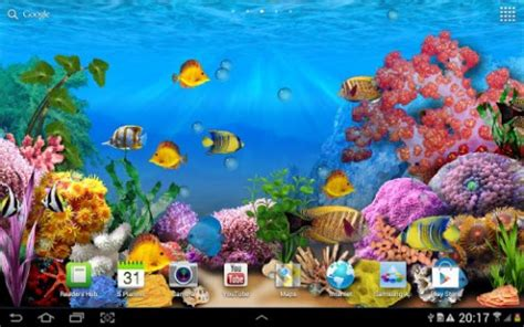 House Design Windows App by Download Aquarium Free Live Wallpaper For Android By Ksoft