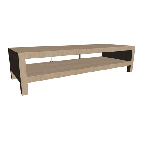 lack ikea lack tv unit birch effect design and decorate your room in 3d