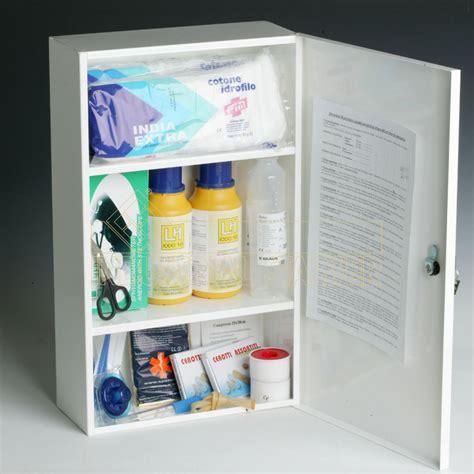 cassetta di medicazione cassette di medicazione 09453ab industrial starter