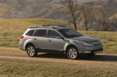 Subaru Outback Pricing by 2010 Subaru Outback Pricing Announced News Top Speed