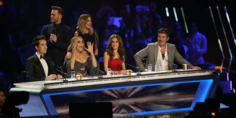 Former Tv And Smirnoff Unite To Save The Mistletoe by X Factor 13 Changes That Need To Happen To Save The