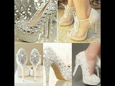 imagenes de zapatillas hermosas zapatillas hermosas para novia boda 2017 beautiful