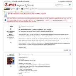 Bka Bewerbung Adrebe Bka Trojaner Pearltrees