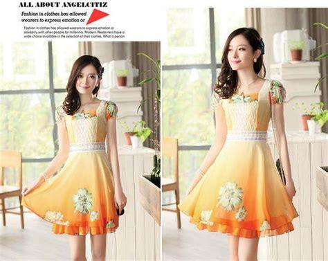 Baju Pesta Wanitabaju Importdress Pesta Import Murah 5024 26052015 jual baju dress newhairstylesformen2014