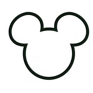 mickey mouse ears template mickey mouse ears pattern studio design gallery