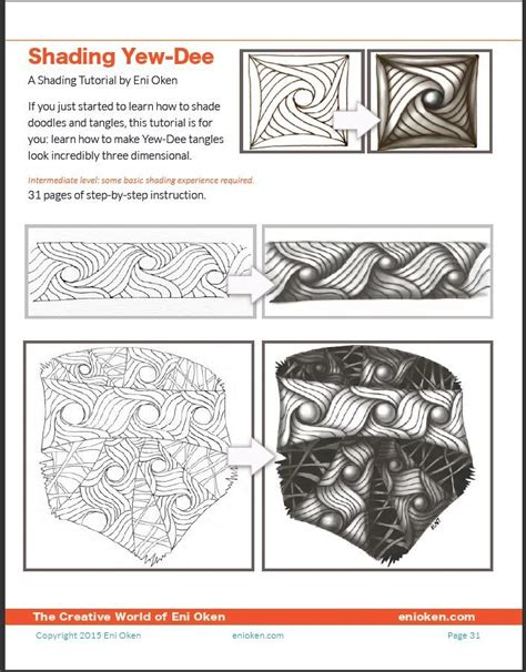 zentangle pattern guide 17 best images about zen tutorial on pinterest how to