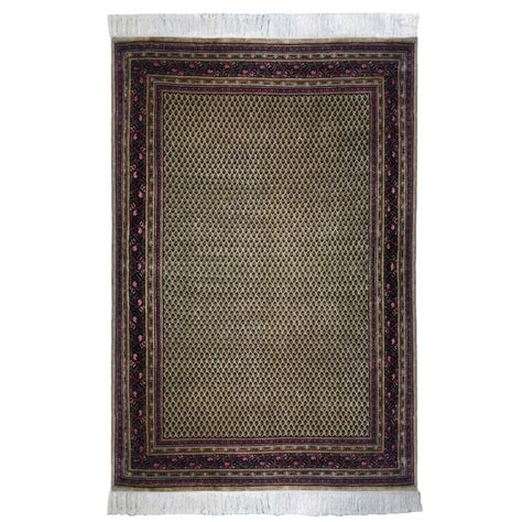 aziz rugs aziz traditional gold green wool rug 5270 andonian rugs seattle bellevue store sales