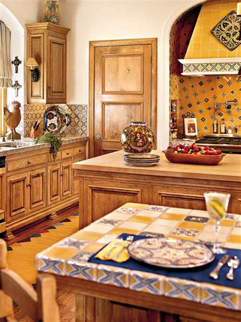 mexican decor for home beautify your home with mexican tiles and decors