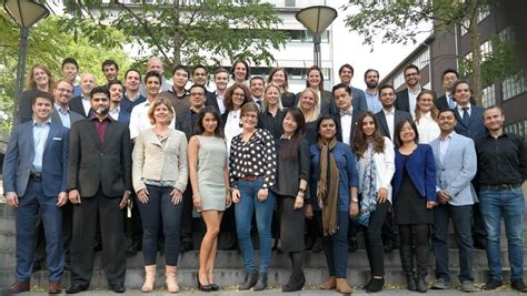 Mba Danmark by The Mba Office Cbs On Quot A Warm Welcome To The