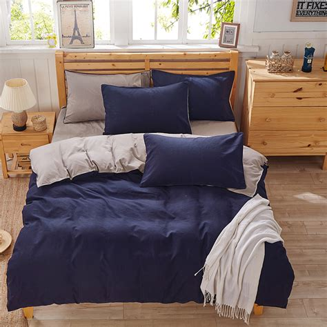Soft Bed Comforters by Reactive Printing Bedding Set Soft Cotton Duvet