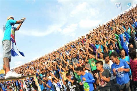 Hooligan Biru panser biru
