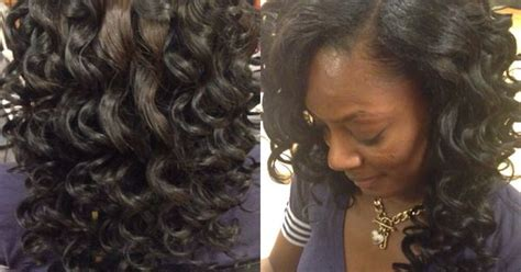 sew ins age appropriate sew ins age appropriate sew in wand curls natural leave