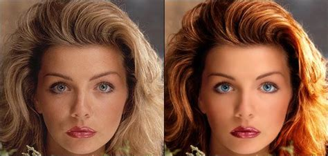 adobe photoshop tutorial face retouching photoshop tutorials face makeover full comparison