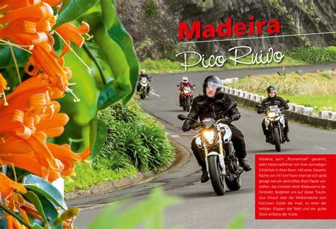 Motorrad Online Madeira by Reportagen Online Madeira Pico Ruivo Motorrad
