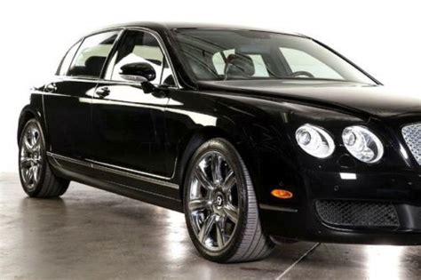 buy used bentley continental immaculate ca car extended