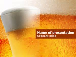 Brewery Business Plan Template Free by Tumbler Presentation Template For Powerpoint And