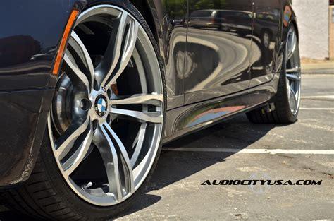 bmw m5 replica wheels bmw e60 5 series rides on f10 m5 replica wheels