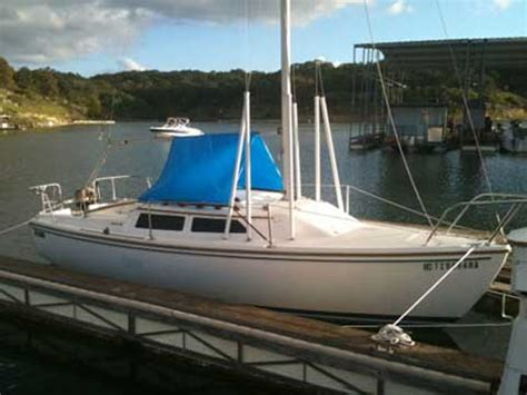 swing keel sailboats for sale catalina 22 swing keel 1986 canyon lake texas sailboat