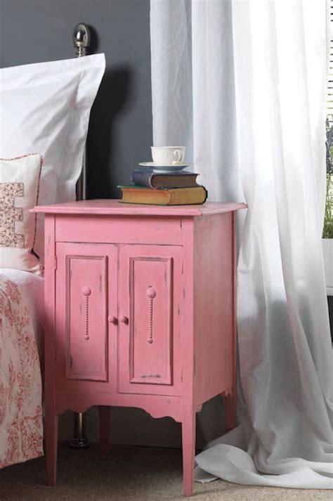 chalk paint leroy crea un efecto vintage en tus muebles antiguos con paletas