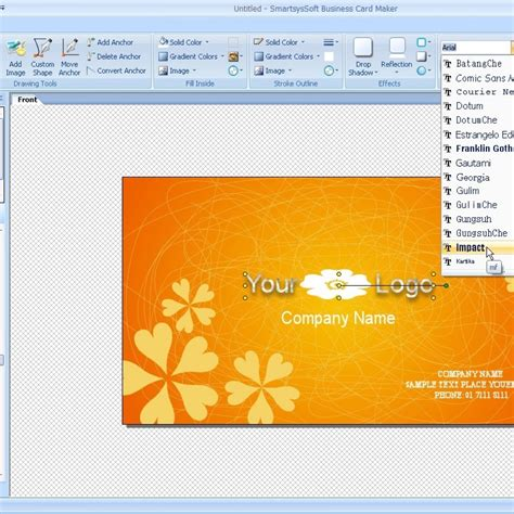 create your own card from free templates make your own business cards free printable gallery card