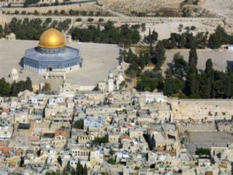Executive Mba Jerusalem by Crise De L Esplanade Des Mosqu 233 Es Violences Meurtri 232 Res 224