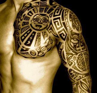 polynesian samoan tattoos meaning symbols amp tattoo art